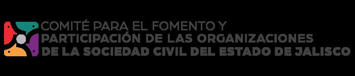 Comité para el Fomento y Participación de las Organizaciones de la Sociedad Civil del Estado de Jalisco